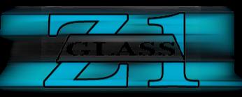 glass repair logo